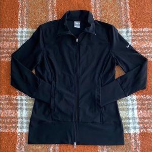 """Nike Vintage """"Fit-Dry"""" Jacket"""